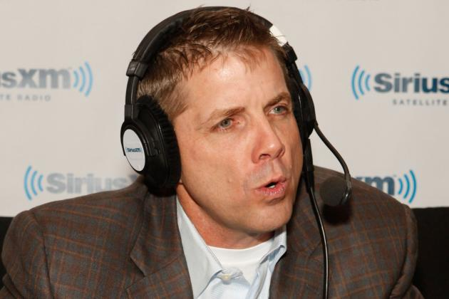 Saints, Sean Payton Can Negotiate Contract Extension Right Now, Source Says