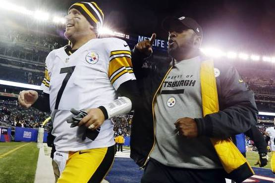 Steelers Notebook: Same-Day Road Trip No Problem