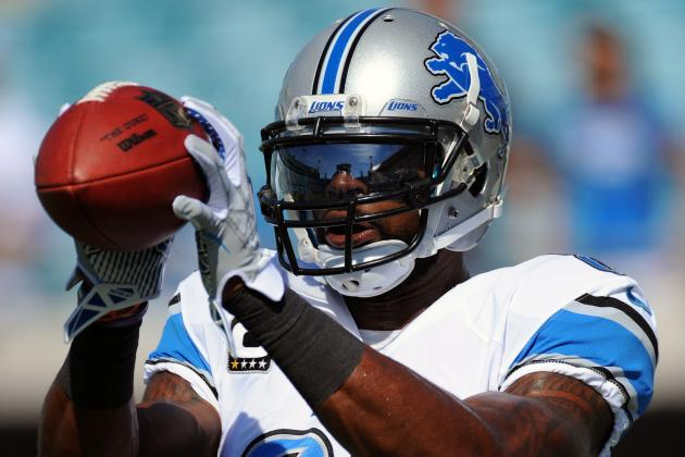 Lions Make Playoff Push, but Second-Half Schedule Is Ferocious