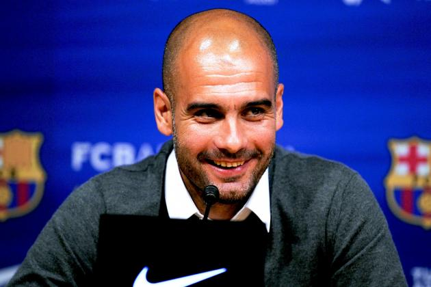 Pep Guardiola: Can Chelsea Tempt the Man Who Had Everything at Barcelona?