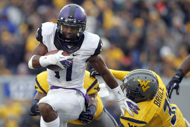 WVU Football: Mountaineers Find Confidence on Defense