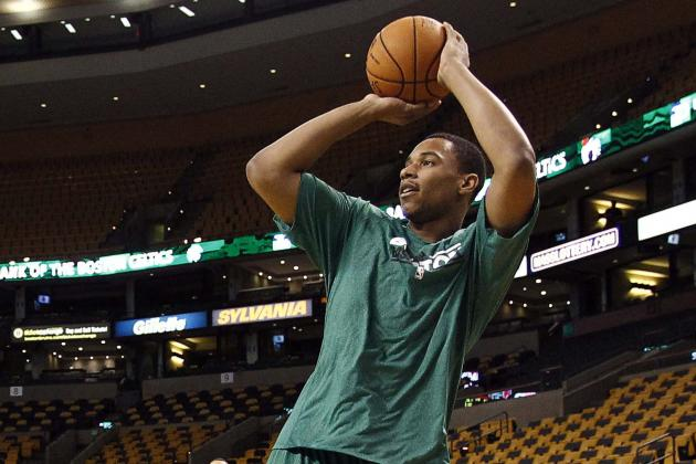 Sullinger Makes Impact in First Start for Celtics