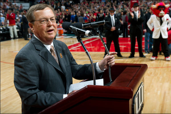 Durham, ESPN Radio's NBA voice, dies at 65