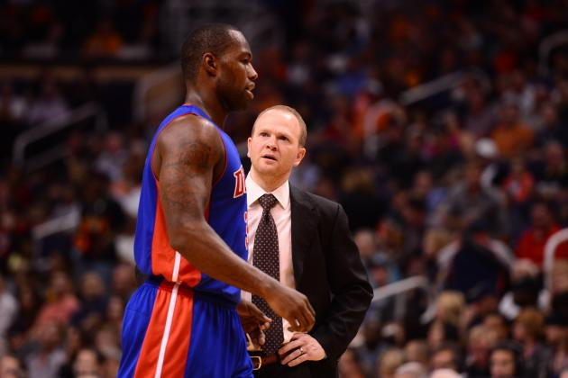 Pistons' Rodney Stuckey Struggles with Migraines, Altered Role