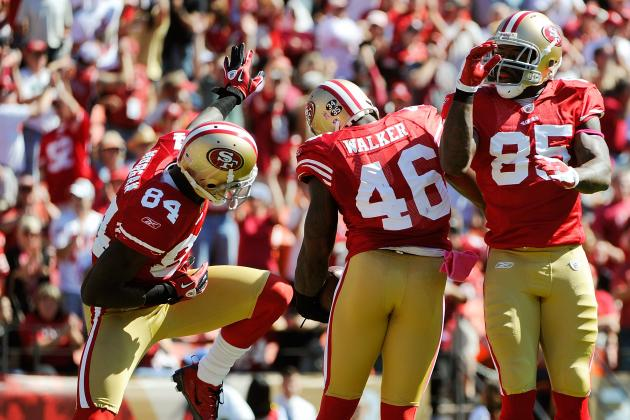 Debate: Which 49er Needs More Touches Coming off the Bye?
