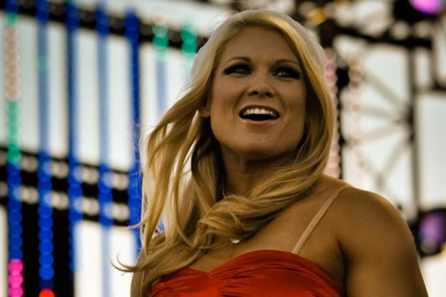 Why Beth Phoenix Deserved More Than She Received at the End