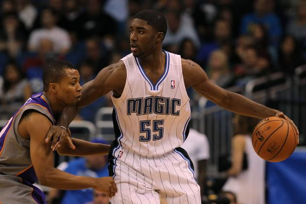 Debate: Can the Magic Make a Push for a Playoff Spot?