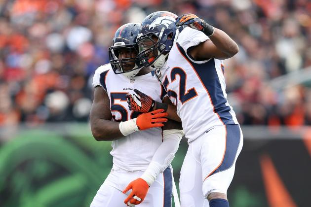 There Is More to Broncos Than Just Peyton Manning and Other AFC West News