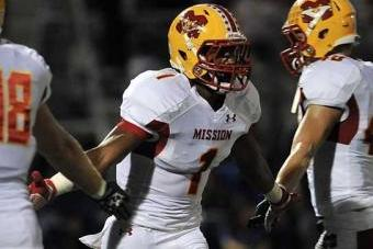 Top Recruit Max Redfield Decommits from USC