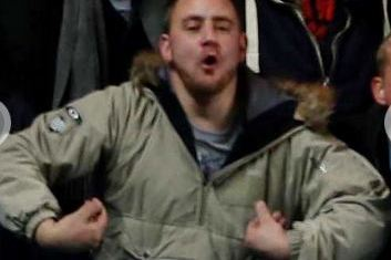 Chelsea Fan Accused of Making 'monkey' Gesture at Stamford Bridge Is Arrested