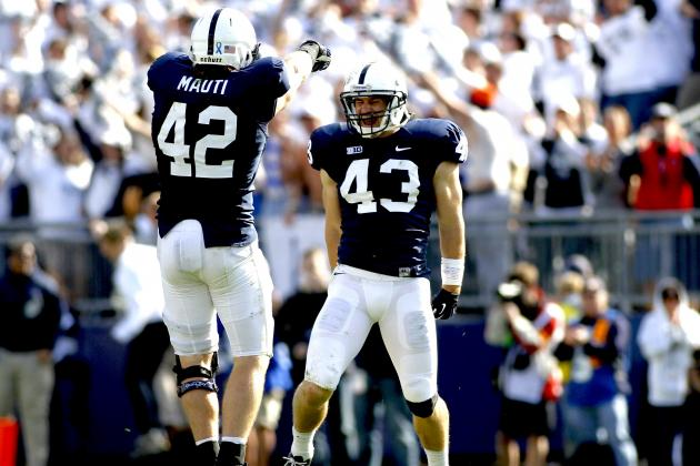 Penn State Football: Why Nittany Lions Are the Key to the Big Ten Title Race
