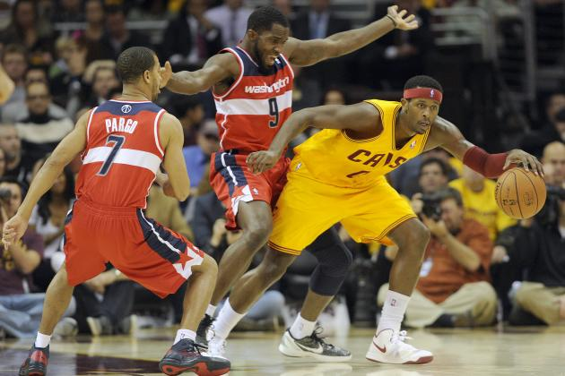Swingman C.J. Miles off to a Rough Start with His New Team