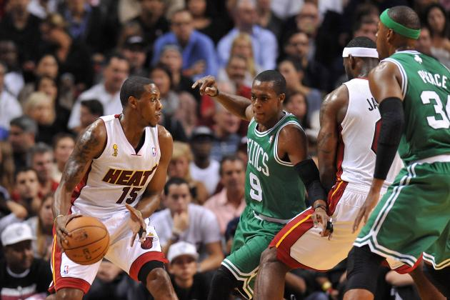 Who Should Celtics Fans Despise More This Year, Miami Heat or L.A. Lakers?