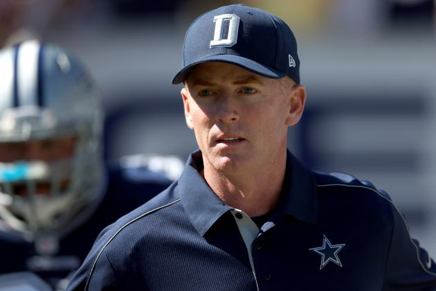 Dallas Cowboys: Debating Whether Jason Garrett Should Stay or Go