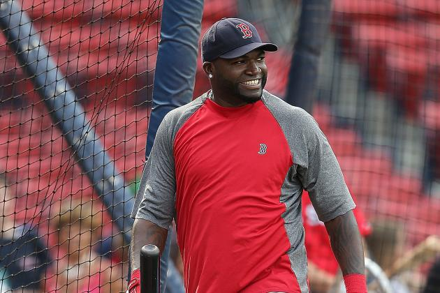 Ortiz Deal a Solid Move for Sox, Who Have Done Far More Than Lock Up DH
