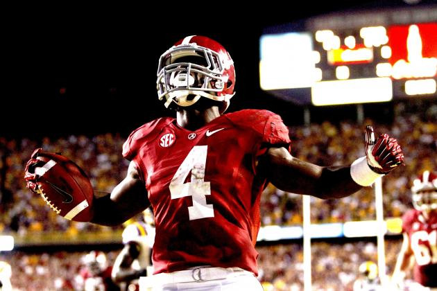 SEC Football: Why 8-Game Conference Schedule Is Unfair