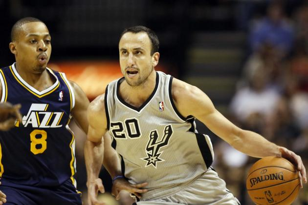 San Antonio Spurs vs Indiana Pacers: Live Score, Game Analysis and Highlights