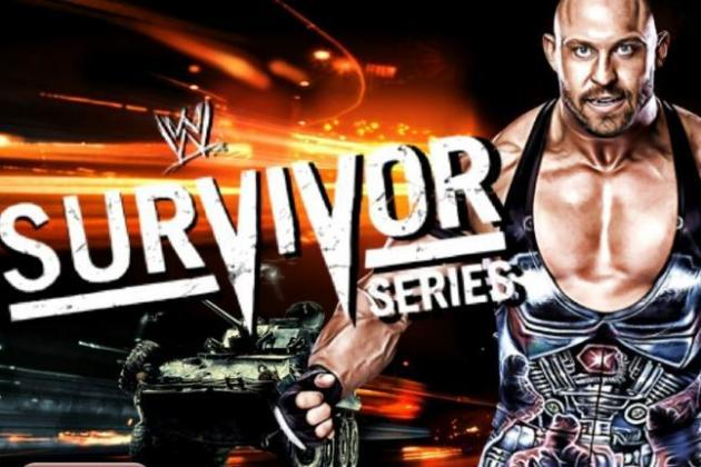 Why WWE Needs to Embrace the Traditional Survivor Series Match