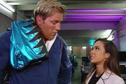 WWE: Has Jack Swagger Requested His WWE Release?