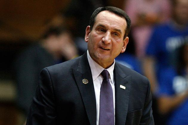 Shocking Early NCAA Exit Sent Duke into Self-Examination Mode