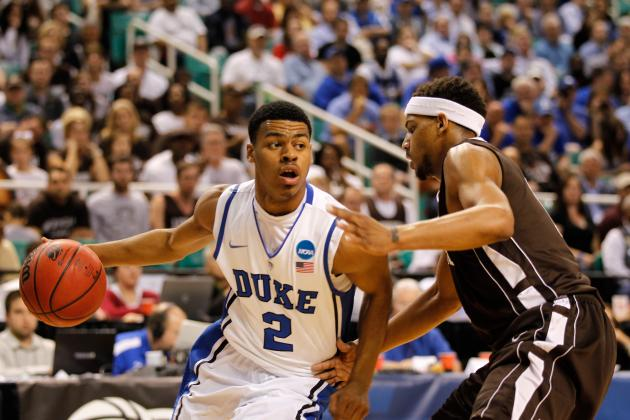 BDN Preview: Duke's Sophomore Class