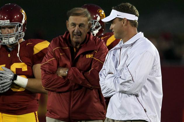 USC Football: Is It Time for Monte Kiffin to Go?