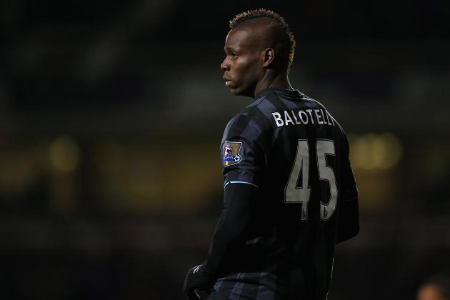UEFA Champions League 2012: Disappointing Teams That Desperately Need a Win