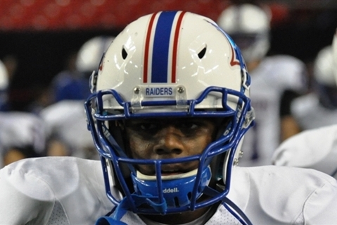 Tyren Jones: Will Knee Injury Impact 4-Star RB's Commitment to Alabama?