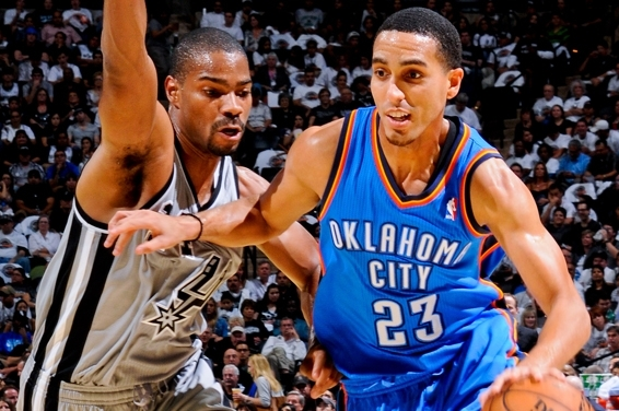 OKC Thunder Slow Start Proves Kevin Martin Can't Replace James Harden