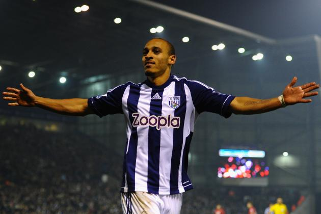 Match Report: West Brom 2-0 Southampton