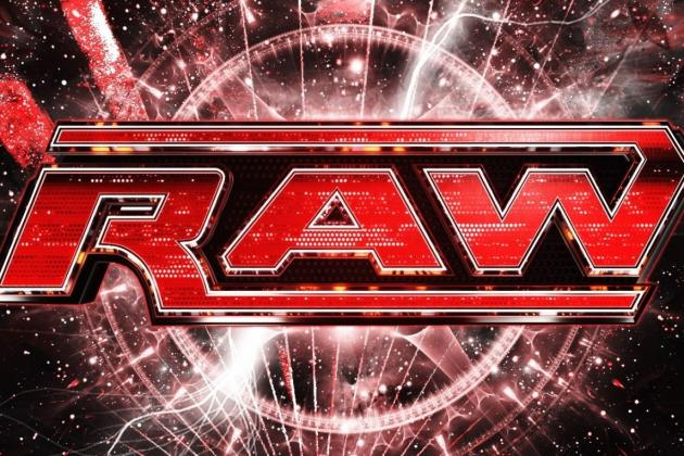 WWE Raw Live Coverage, Reaction and Analysis for Nov. 5, 2012