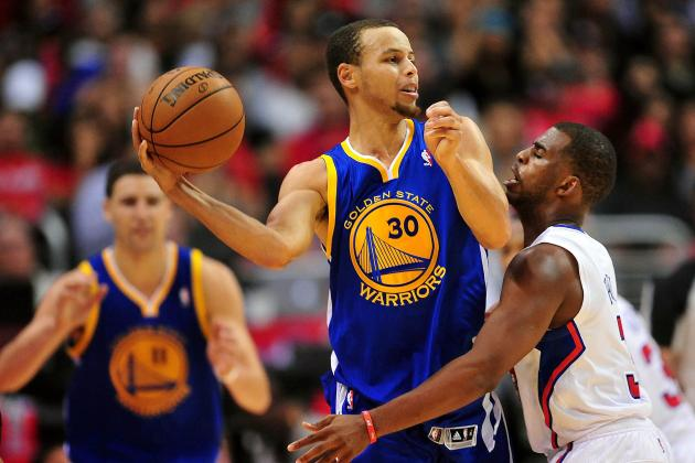 Warriors 2-1 Start Means Opportunity for Sustained Early Success