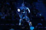 Nets Unveil New Mascot in Saddest Way Possible