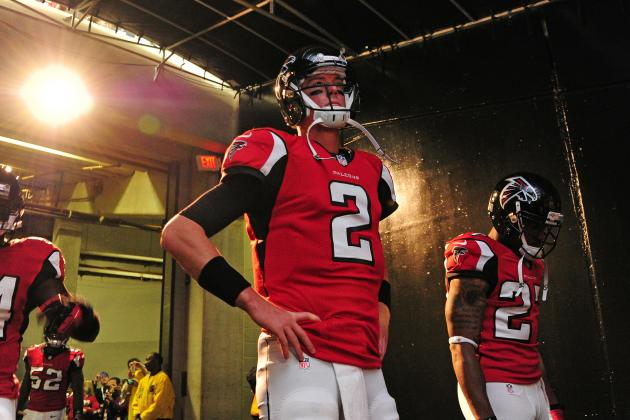 Are the Atlanta Falcons the NFL's Most Complete Team?