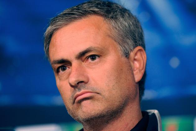 Mourinho Too Busy for Club Presentation