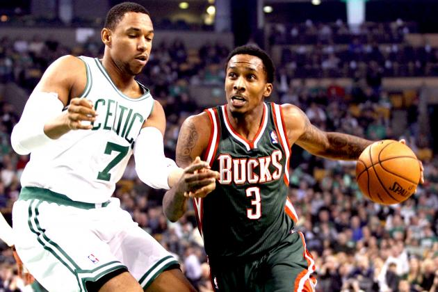 Will Motivated Brandon Jennings Finally Realize Star Potential?