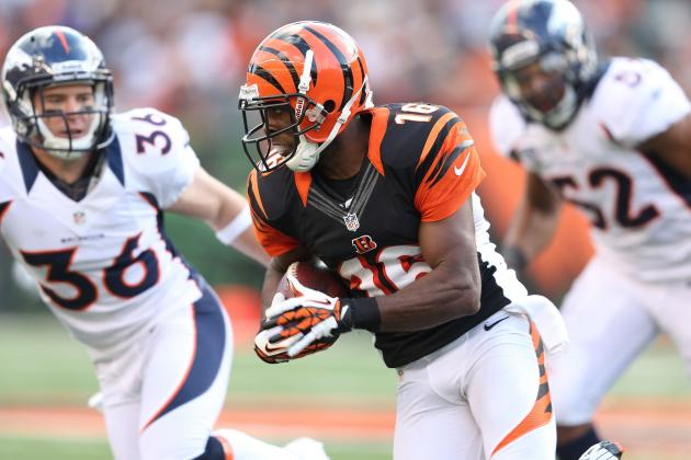 Failure to Execute in Crunch-Time Continues to Cost Bengals