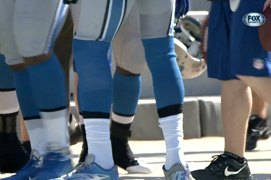 How a Calvin Johnson Injury Could Be a Good Thing for the Detroit Lions