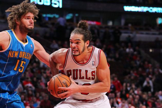 Why Joakim Noah Must Be Embraced as an Elite NBA Center