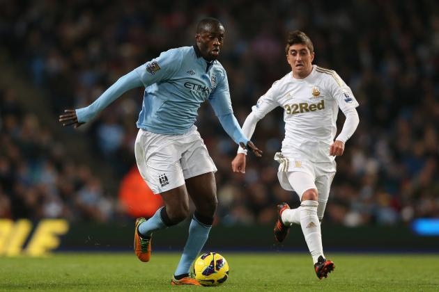 Chelsea Transfer News: Blues Don't Need Yaya Toure to Continue Success