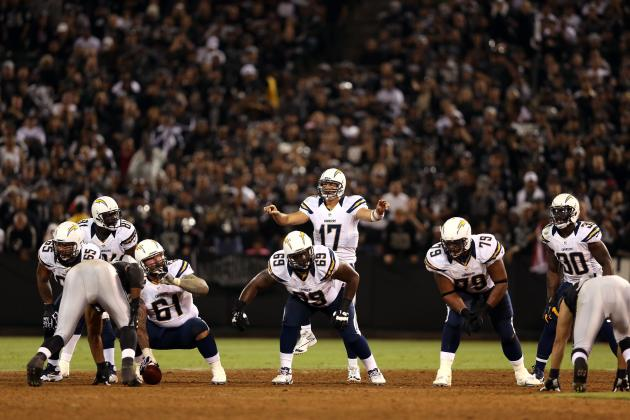 What Do the Next Eight Games Hold for TheChargers?