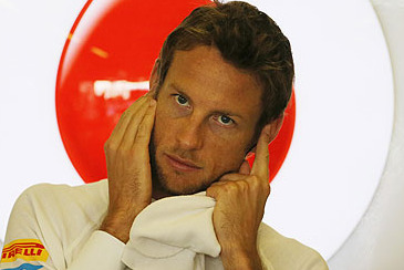 Jenson Button Says 2012 McLaren Car Is Worst Since He Joined F1 Team