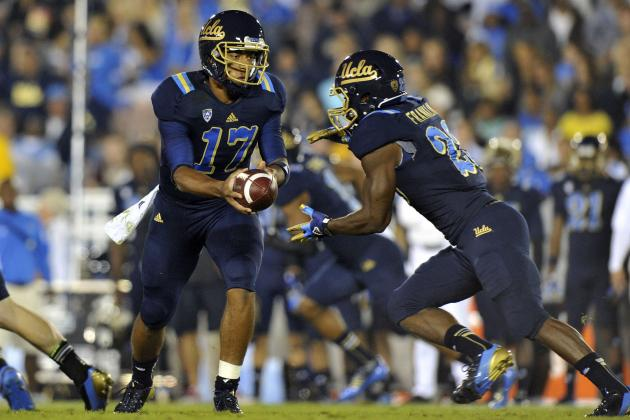 UCLA Football: Has the Corner Been Turned?