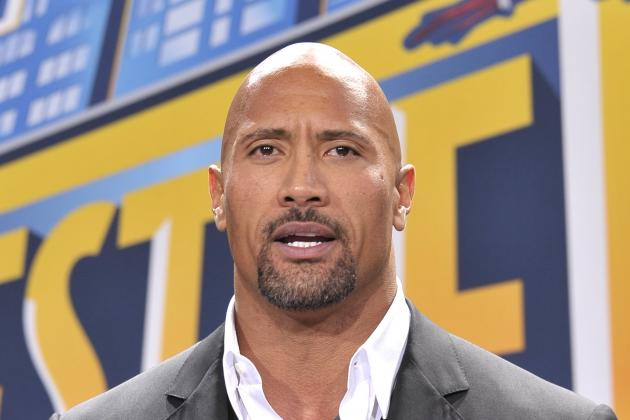 WWE News: What Would Happen If The Rock Were to Capture the Title?