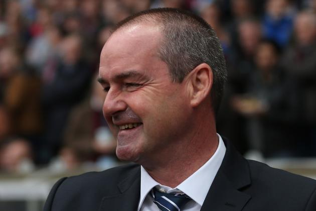 West Brom Boss Steve Clarke Praises Players for Start to the Season