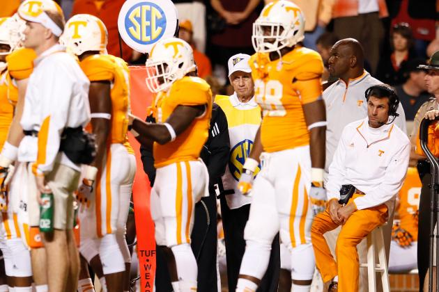 Dooley: No Change in Status for Freshman CB Deion Bonner