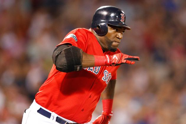 Red Sox Want to Build Around Newly-Signed Ortiz