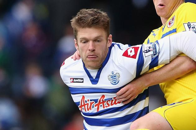 QPR Striker Jamie Mackie Issues Premier League Survival Warning