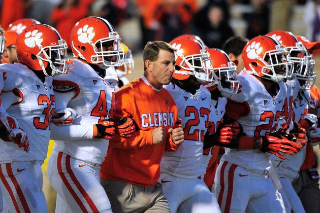 Clemson Football: Why the Tigers Are Primed for a BCS Bowl Berth