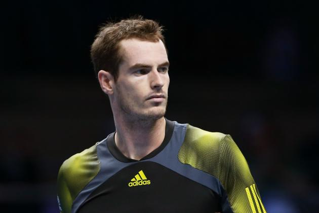 ATP World Tour Finals 2012 Scores: Breaking Down Day 1 Results